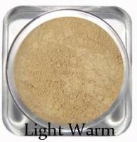 Light Warm luminesse / Светлый теплый