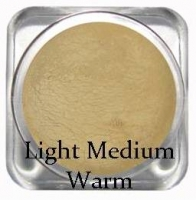 Основа Light Medium Warm Veena velvet / Средне-светлый теплый