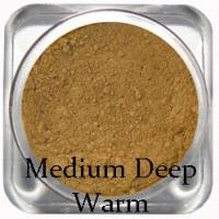 Основа Medium Deep Warm Flawless Face / Средне-темный теплый