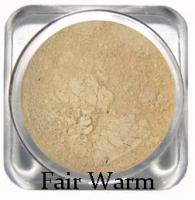 Основа Fair Warm Luminesse / Очень светлый теплый