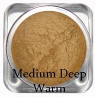 Основа Medium Deep Warm Luminess / Средне-темный теплый