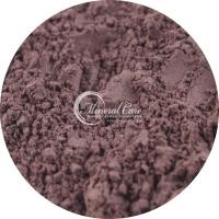 Матовые тени Smoky Purple M / Дымчатый фиолетовый (полуматовые)