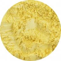 Тени Yellow Pearl / Желтый Жемчуг
