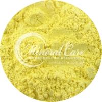 Тени Lemon Satin / Лимонный атлас