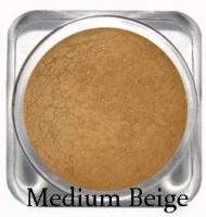 Medium Beige  Luminess / Средний бежевый