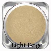 Light Beige Veena Velvet / Светлый бежевый