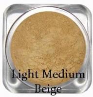 Основа Light Medium Beige Luminesse / Средне-светлый бежевый