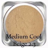 Medium Cool  Beige 2.3 Veena Velvet / Средний холодно-бежевый 2.3