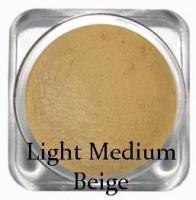 Основа Light Medium Beige Veena velvet / Средне-светлый бежевый