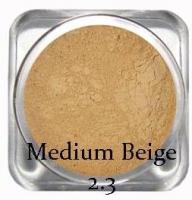 Medium Beige 2.3 Luminesse / Средний бежевый 2.3