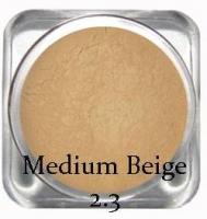 Medium  Beige 2.3 Veena velvet / Средний бежевый 2.3