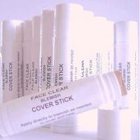 Антисептический стик для светлой кожи faceCLEAR Blemish Light