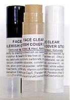 Антисептический стик для средней кожи faceCLEAR Blemish Light-Medium