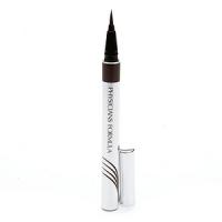 Подводка для глаз+сыворотка Eye Booster 2-in-1 Lash Boosting Eyeliner + Serum темно-коричневая