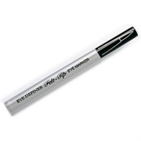 Маркер для глаз Eye Definer, Felt-Tip Eye Marker, Ultra Black