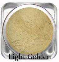 Основа Light Golden Flawless Face / Светлый золотистый