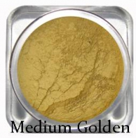 Основа Medium Golden Flawless Face / Средний золотистый