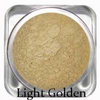 Основа Light Golden Luminesse / Светлый золотистый