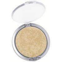 Прессованная основа с защитой от солнца Buff Beige Talc-Free Mineral Face Powder