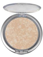 Прессованная основа с защитой от солнца Translucent Talc-Free Mineral Face Powder