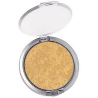 Прессованная основа с защитой от солнца Sand Beige Talc-Free Mineral Face Powder