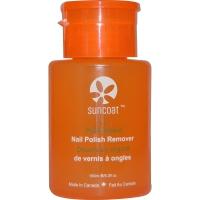 Natural Nail Polish Remover / Жидкость для снятия лака (150 мл)