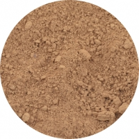 Универсальная пудра Warm Caramel Matte
