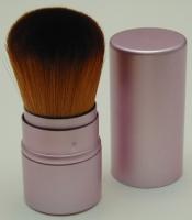 Закрывающаяся Кабуки Synthetic Luxe Pink