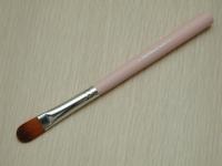 Synthetic Concealer Brush Pink / Синтетическая консилерная кисть