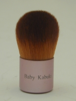 Baby Кабуки Synthetic Luxe pink
