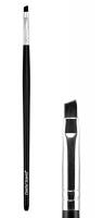 Кисть для подводки глаз и бровей маленькая Classic Liner Angle Small Synthetic S17