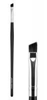 Кисть для подводки глаз и бровей средняя Classic Liner Angle Medium Synthetic S18