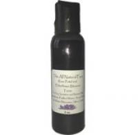 Тоник для сухой, чувствительной и нормальной кожи Elderflower and Rose Toner