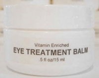 Бальзам для кожи вокруг глаз Eye Treatment Balm
