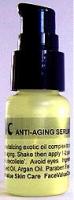 Anti-Aging Serum -Vitamin Enriched Антивозрастная сыроватка + витамины
