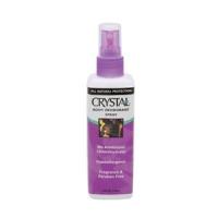 Дезодорант Crystal Body Spray