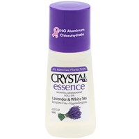 Дезодорант Crystal Essence Lavander & White Tea Roll-on (Кристалл Есенс Лаванада и белый чай Рол)