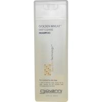 Шампунь интенсивное очищение волос с пшеницей Golden Wheat Deep Cleanse Shampoo (250 мл)