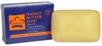 Африканское мыло с маслом манго