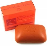 Африканское мыло с морковью и гранатом