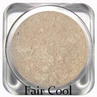 Основа  Fair Cool Flawless Face / Очень светлый холодный
