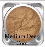 Основа  Medium Deep Cool Luminess / Средне-темный холодный