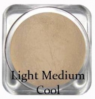 Основа Light Medium Cool Veena velvet / Средне-светлый холодный