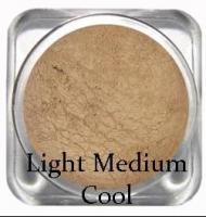 Light Medium Cool Luminesse / Средне-светлый холодный