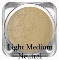 Основа Light Medium Neutral (Veena Velvet) / Cредне-светлый нейтральный