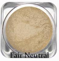 Основа Fair Neutral Luminesse/ Очень светлый нейтральный