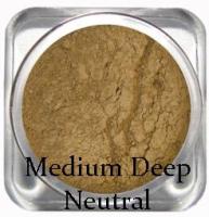 Основа Medium Deep neutral Luminesse/ Средне-темный нейтральный