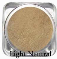 Основа Light Neutral luminesse / Светлый нейтральный