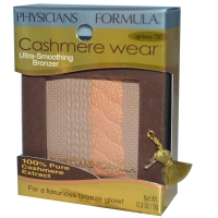 Бронзер Cashmere Wear Ultra-Smoothing Bronzer, Light Bronzer