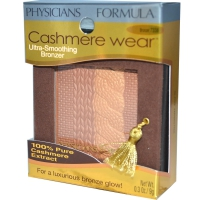 Бронзер Cashmere Wear Ultra-Smoothing Bronzer, Bronzer